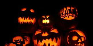 Halloween-Horrorgeschichten