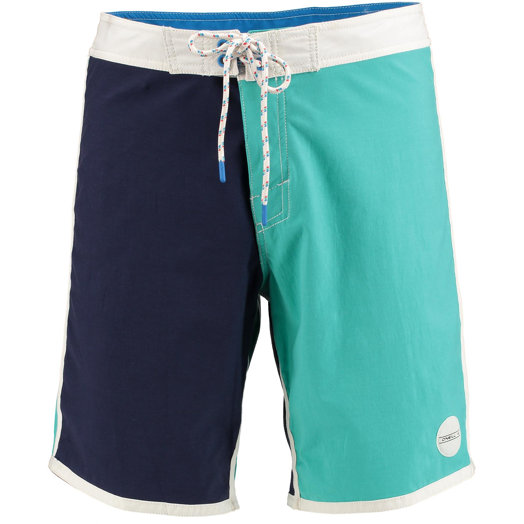 Boardshorts aus Eco-Textil.