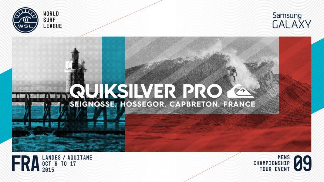Quik Pro France 2015