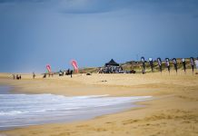 Surf DM 2015 Event Site