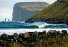 Der neue Film von Chris Burkhard über die Faroer-Inseln