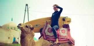 Im Camino Surfcam Morocco lernt ihr nicht nur surfen.