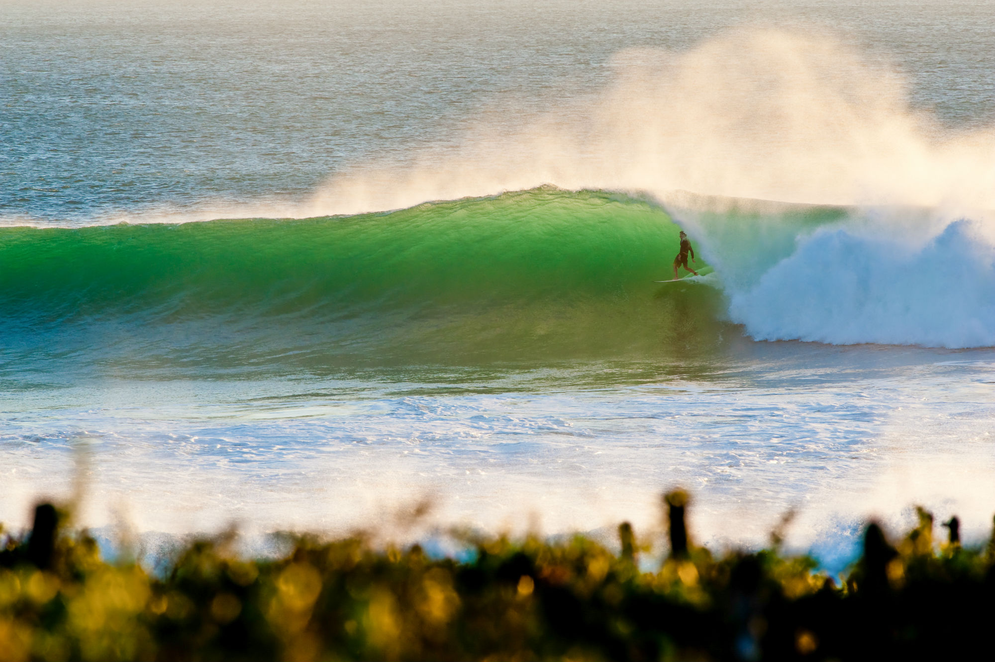 Im Surfcamp Marokko erwarten dich perfekte Wellen und Sonne satt.