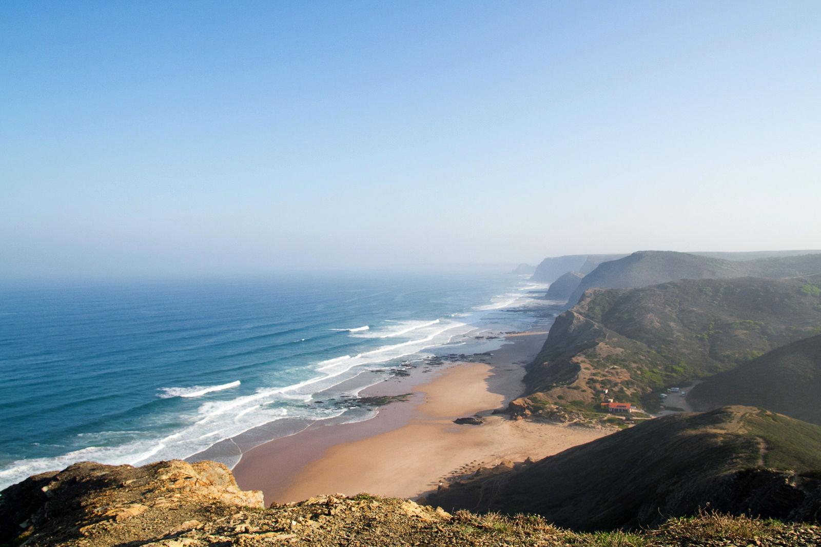 Portugal_Surflodge Portugal_Strand_WEB