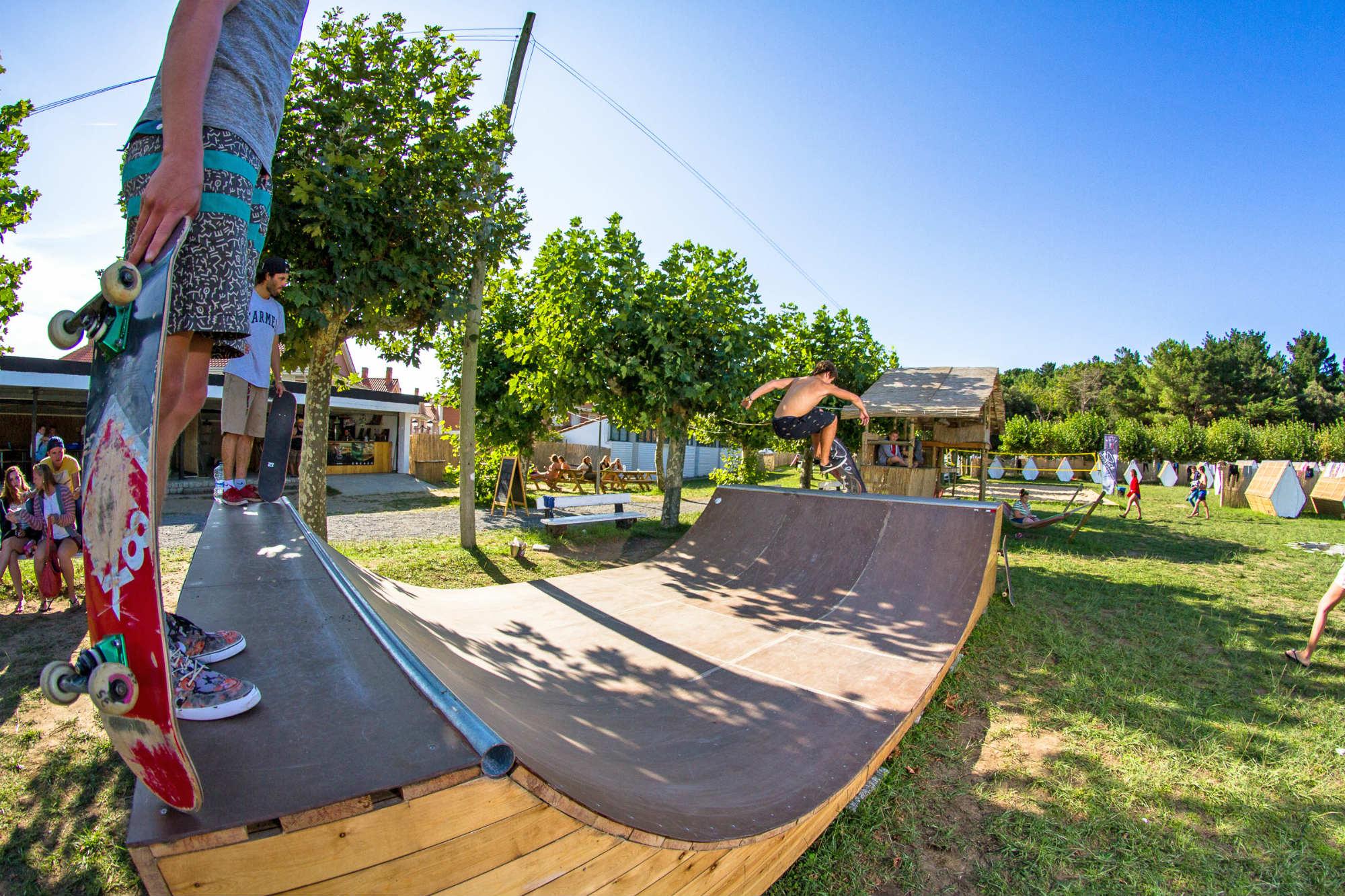 Spanien_Surfresort Loredo_Skate_WEB
