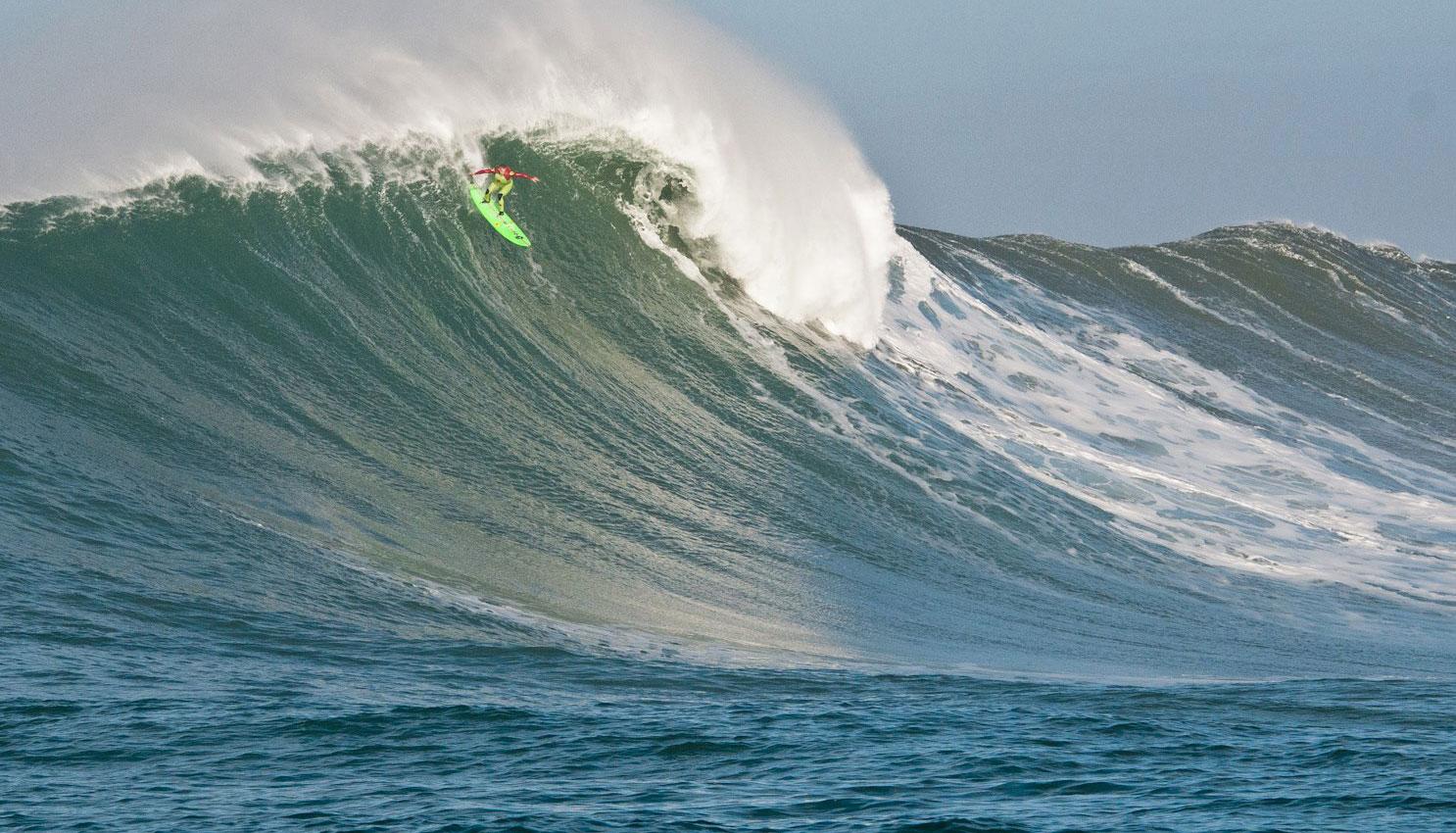Anatomie eines Wipeouts | Prime Surfing