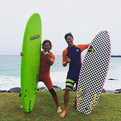 Surfvideowunsch