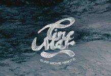 Die Cine Mar Surf Movie Nights touren ab April durch ganz Europa.