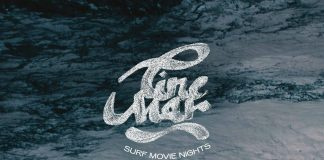 Die Cine Mar Surf Movie Nights touren ab April durch ganz Europa.