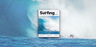 Das brandneue Prime Surfing Magazine ist da!
