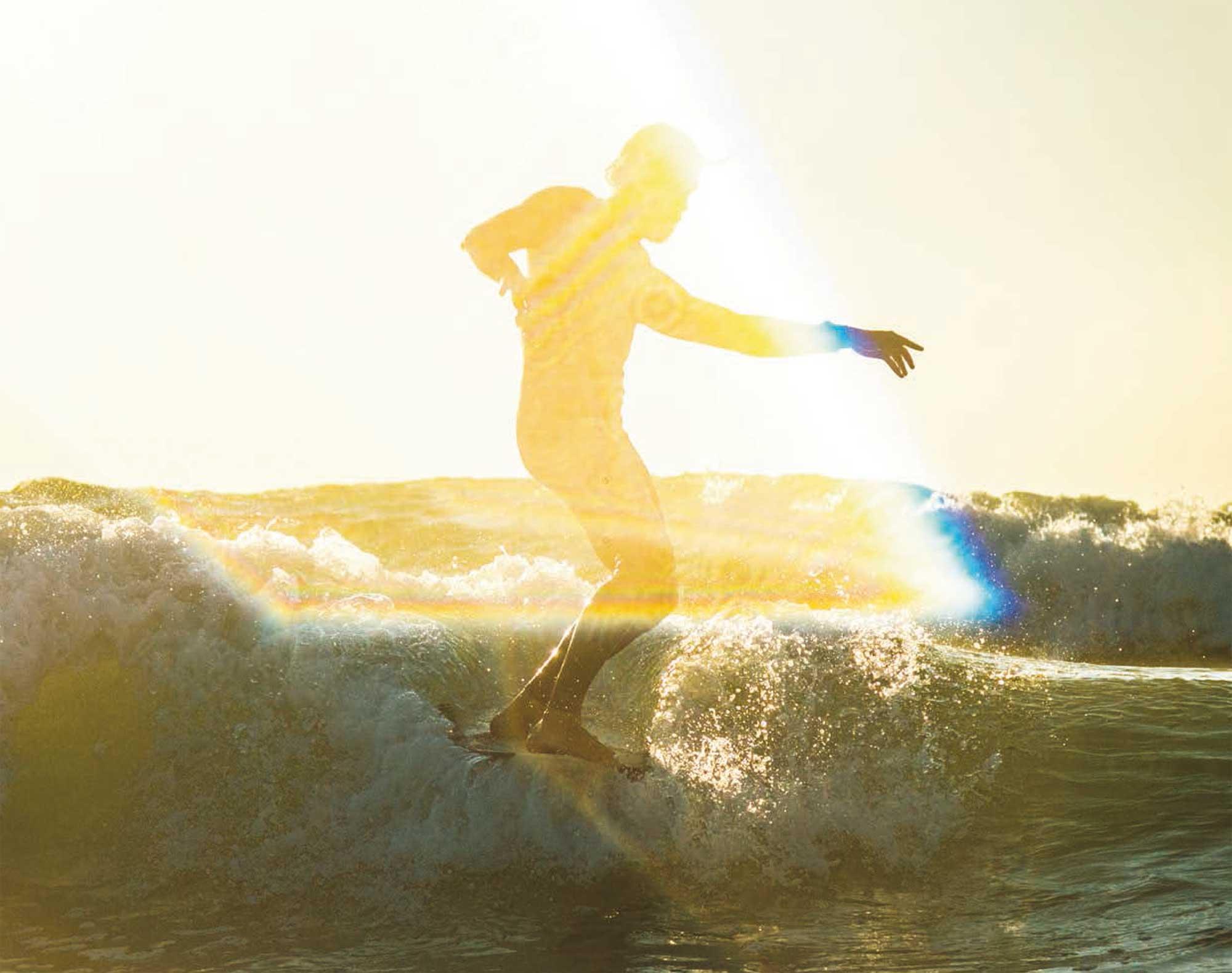 California Dreaming? Surffotograf Morgan Maassen zeigt uns seine Lieblingsspots!