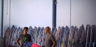 Das ideale Surfboardvolumen finden
