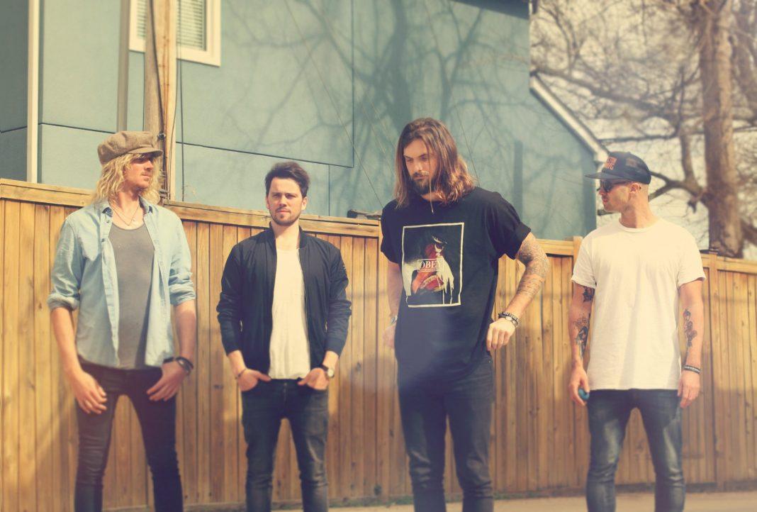 Die Band Sunset Sons präsentiert heute ihre neue Single.