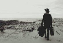 Jules Ahoi veröffentlicht die erste Single aus seinem neuen Album.