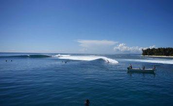 Die Endsection der Welle trägt den Namen