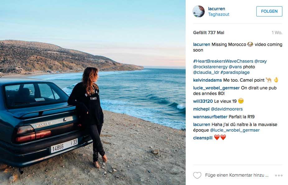 Na, auch Lust bekommen nächsten Winter ein kleines Abenteuer in Marokko zu erleben?