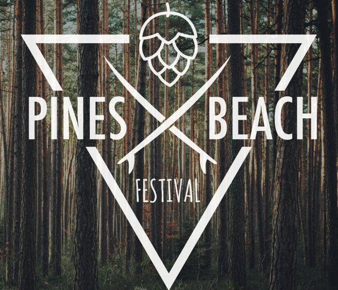 Das Pines & Beach Festival 2016 verspricht eine Woche Surfen, Party und Musik pur.