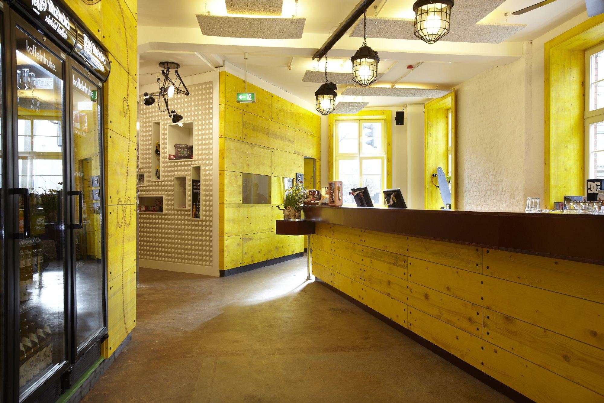 Günstig. stylisch und mit dem gewissen Etwas – die Superbude in Hamburg ist definitiv einen Besuch wert!
