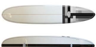 Norden HP Comp Surfboard 2016