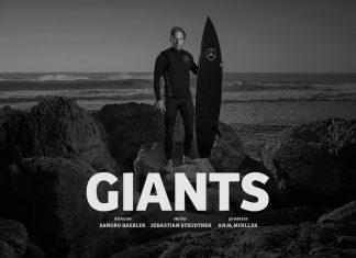 Sebastian Steudtner Giants