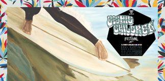 Das Cosmic Children Festival 2016 findet vom 17. bis 19. Juni in Nordspanien statt.