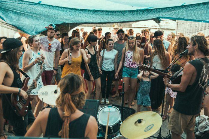 Das Surf & Skate Festival feierte 2016 seinen Auftakt in Hamburg.