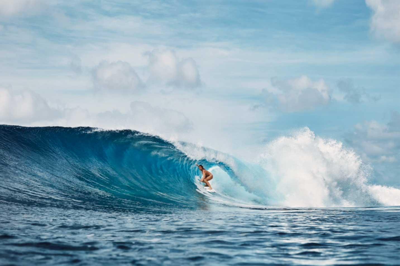 Die 10 einflussreichsten Surferinnen auf Instagram