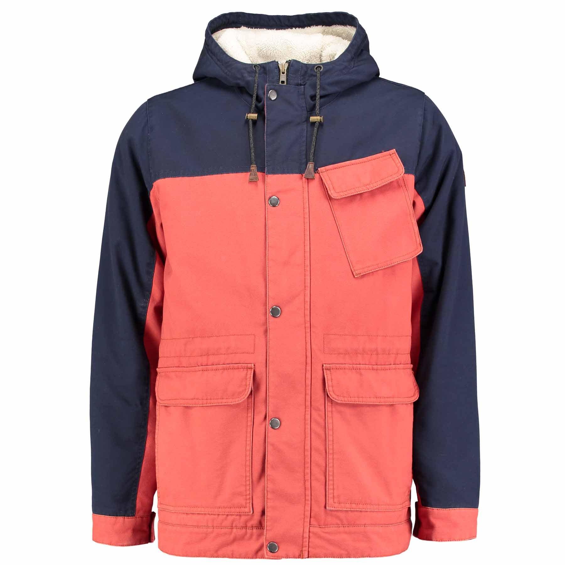 Das Offshore Jacket von O'Neill ist Teil der neuen Blue-Kollektion.
