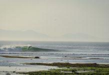 G-Land ist etwas aus dem Fokus der Surfwelt verschwunden. Den Wellen ist das egal, sie laufen auch ohne Zuschauer wie am Schnürrchen über das Riff.