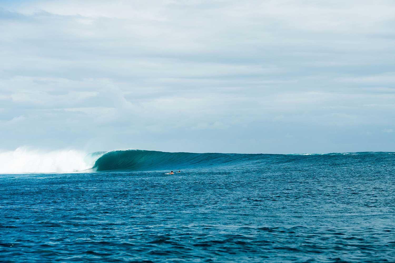 Mit etwas Glück gibt es heute Nacht genau solche Wellen zu sehen.