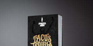 "Das neue Salt & Silver-Kochbuch ""Tacos, Tequila & Tattoos"" ist da!"
