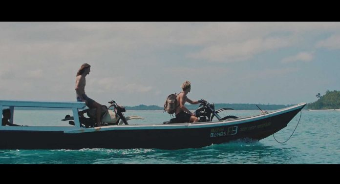 Surf-TV-Tipp ist heute South to Sian