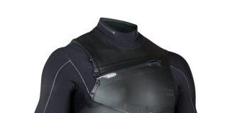 Der ONYX SELECT Wetsuit von ION ist dafür gemacht, Wärme in Kombination mit maximaler Bewegungsfreiheit zu generieren.