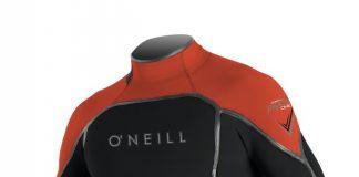 Der PSYCHO ONE mit seinen minimalistisch verklebten Nähten ist der ultimative Wetsuit für Cold Water Surfing!