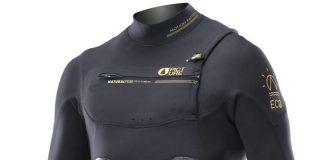 Der DOME ist der wärmste Anzug von Picture Organic Clothing und aus Naturalprene gefertigt, einer natürlichen Alternative zu Neopren!