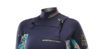 Der OSKANA ist Pictures Premium-Lady-Wetsuit und verfügt über alle erstklassigen Features, die auch die Männeranzüge so einzigartig machen.