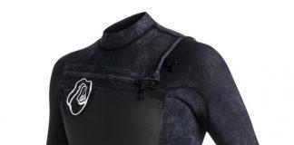 Der SYNCHRO SERIES – HIGH DYE CAPSULE von Quiksilver überzeugt nicht nur mit seinem einzigartigen Design, sondern auch mit seinen technischen Features!
