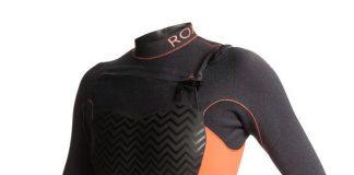 Roxy Performance Wetsuit.