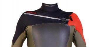 Soöruz Fighter G3-Flex Wetsuit