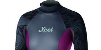 Xcel Axis Wetsuit