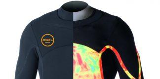 Xcel Infinit Comp TDC Wetsuit