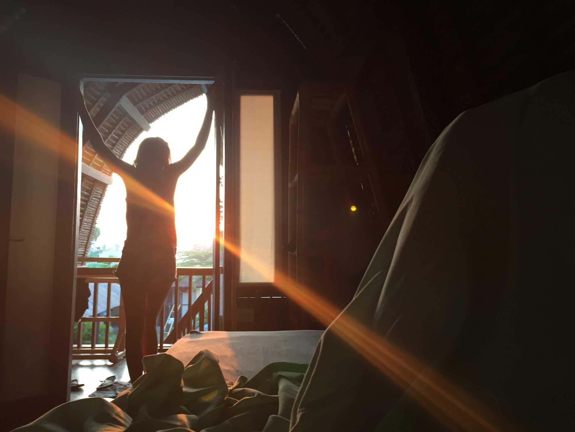 Die Sonne geht über Bali auf und du weißt nicht was du unternehmen sollst? Wir hätten da 20 Ideen...
