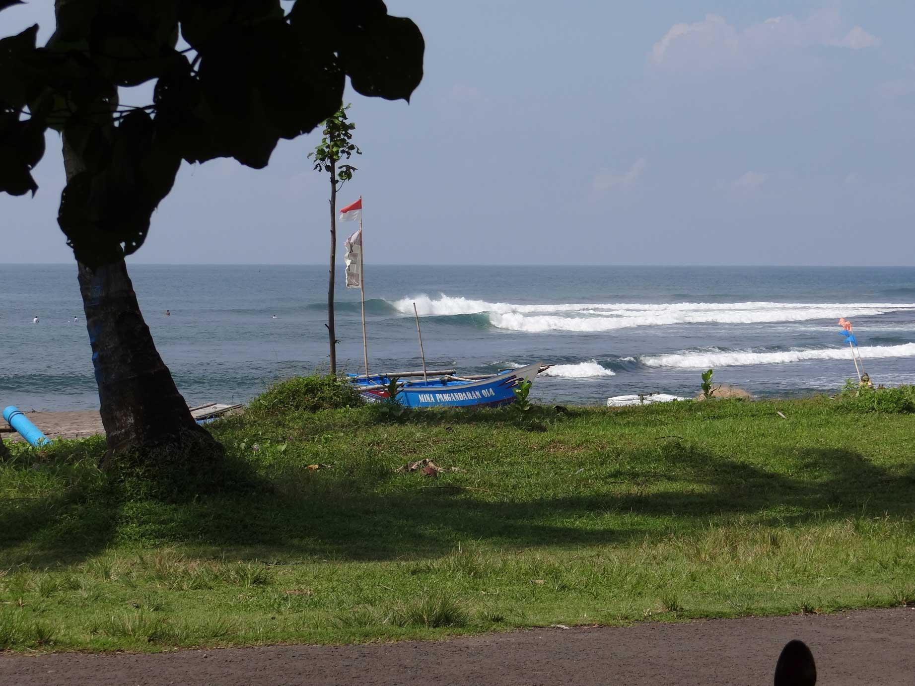 Ein Bild, das (fast) alles zeigt, was wir an Indonesien so lieben.