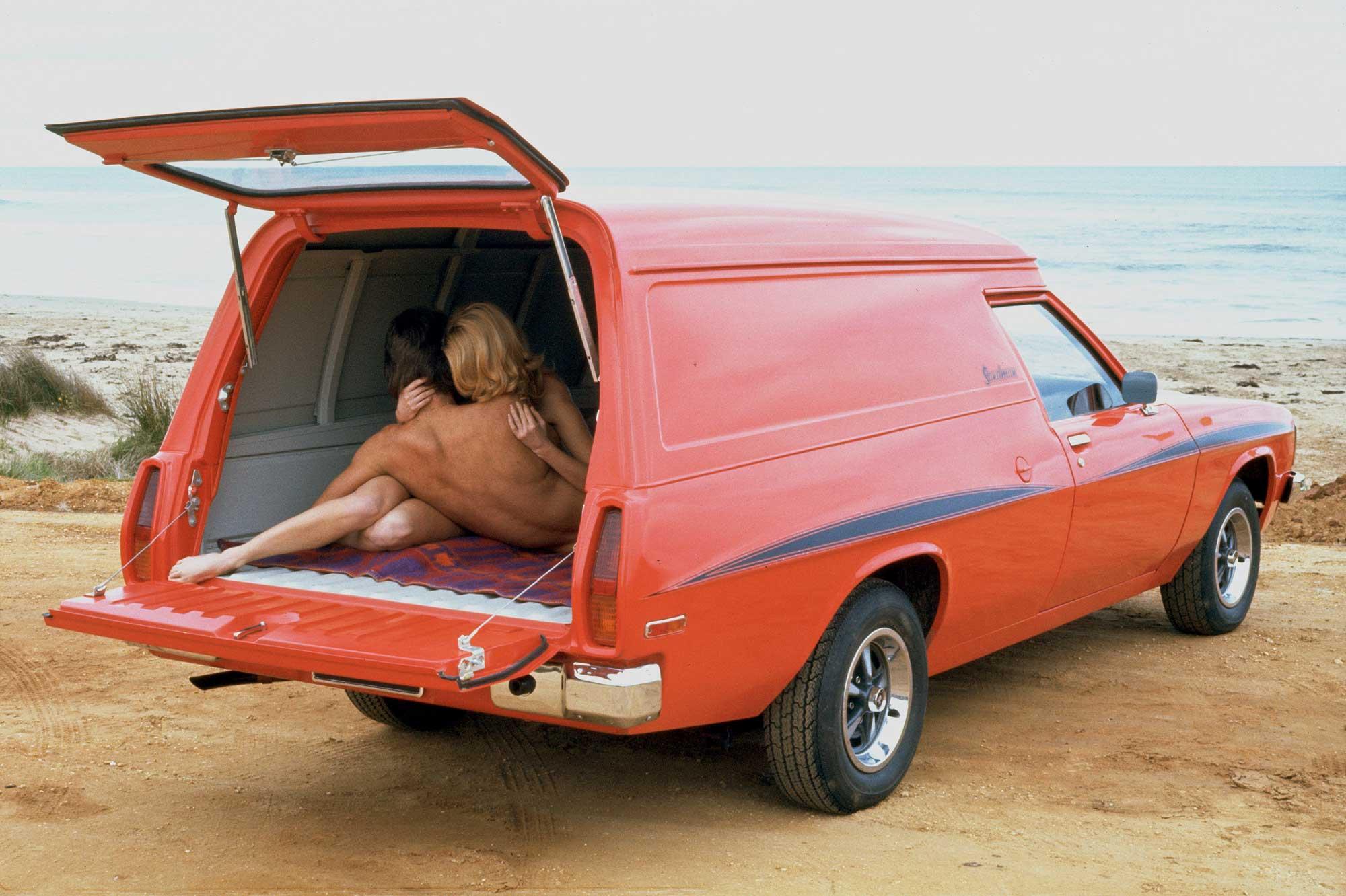 Das Original war in den 70ern der Traum aller Heranwachsenden und der Alptraum aller Eltern.