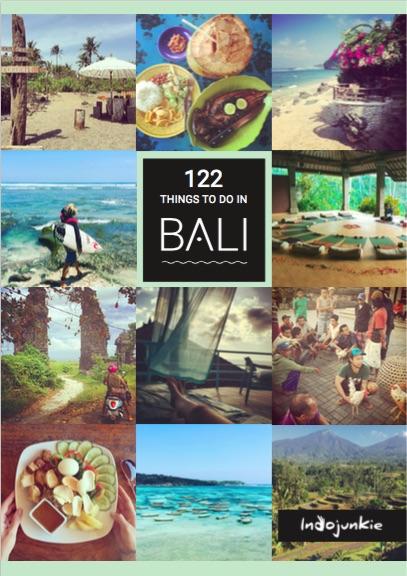 Das perfekte Geschenk für jeden Bali-Fan!