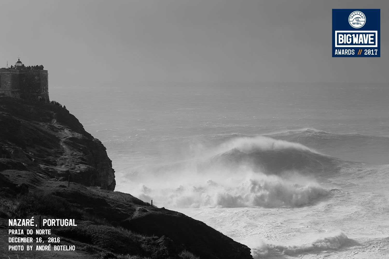 Am Freitag war der Ozean unsurfbar. Allerdings gab es brechtigte Hoffnungen, dass der Samstag zum Tag aller Tage werden könnte. Man wird sehen...