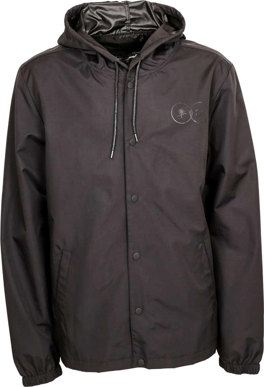 Wenn du auf Schwarz stehst, hast du deine Jacke gefunden.