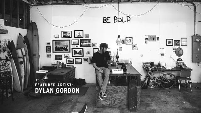Dylan Gordon und sein Reich