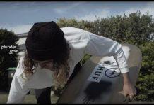 """Craig testet das neue HS-Board """"The Plunder"""""""