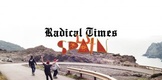 Radical Times goes Spanien